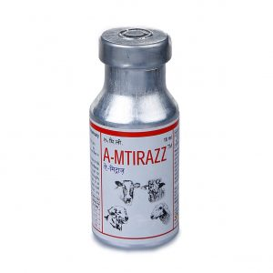 A- Mitrazz Anti Fungal Spray For Dogs,Cats and Cows