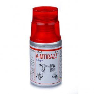 Natural Ticks, Fleas & Mites Repellent Spray