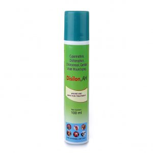 Disilon Wound Treatment Spray Online