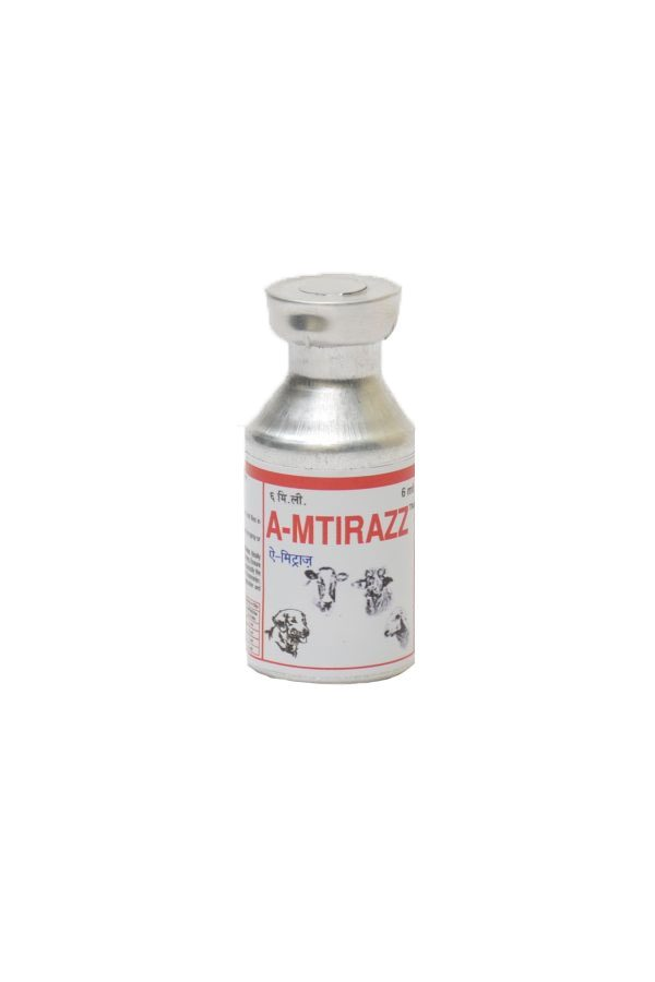 A-Mitrazz Ticks and Fleas Repellent Spray