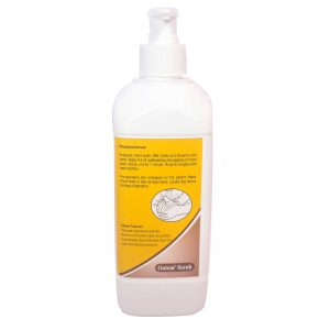 Antiseptic Hand Wash - personal care product to protect from harmful germs