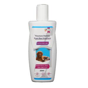 Dog Shampoo for Allergic skin