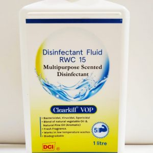 Multipurpose Natural Disinfectant- 1 Litre