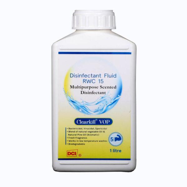 Multipurpose Disinfectant