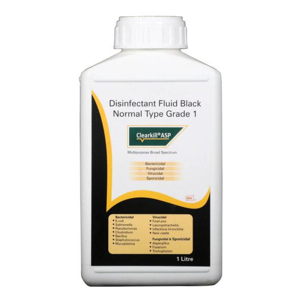 Broad Spectrum Surface Disinfectant