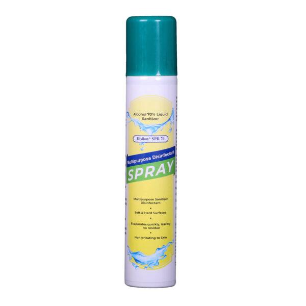 Multipurpose Sanitizer Spray