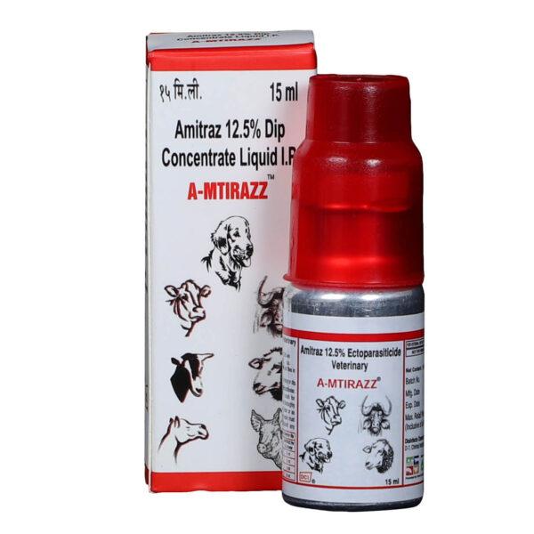 A-MTIRAZZ – Best Veterinary Medicine Online