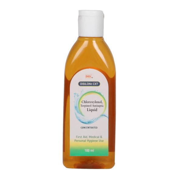 Best Antiseptic Liquid 100ml