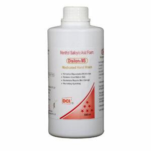 Medicated Hand Wash Liquid Online - 500 ml
