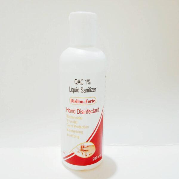 Disilon Forte Hand Sanitizer